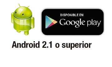 app alarma x28 androide